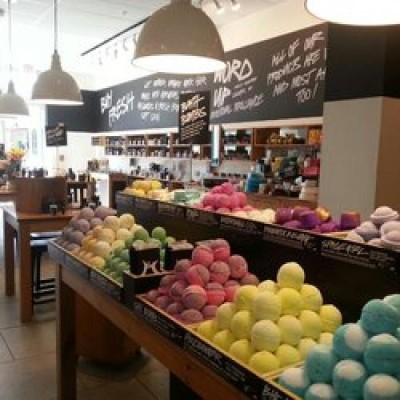 Cafe Lush, a tour attraction in Albuquerque United States