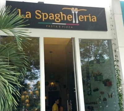 La Spaghetteria, a tour attraction in Cali Colombia