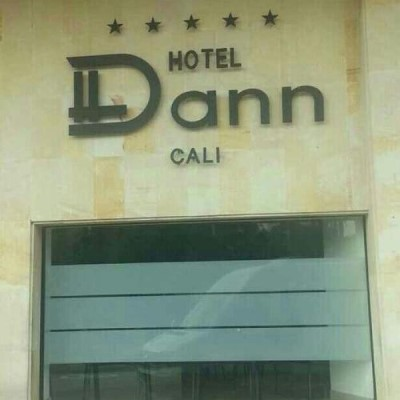 Hotel Dann Carlton, a tour attraction in Cali Colombia