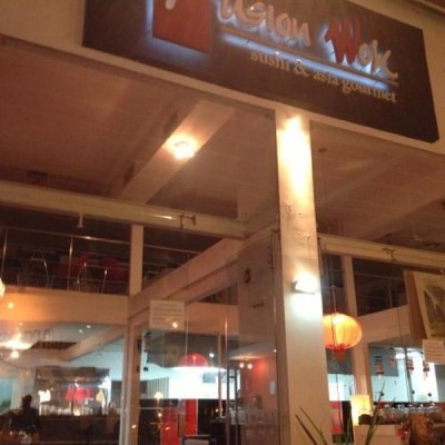 Fusion Wok, a tour attraction in Cali Colombia