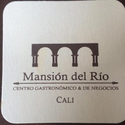Restaurante Mansión del Río, a tour attraction in Cali Colombia