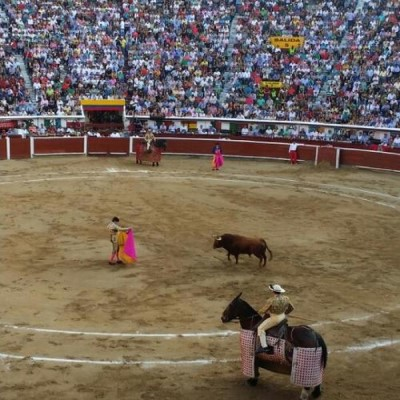 Plaza de toros Canaveralejo, a tour attraction in Cali Colombia
