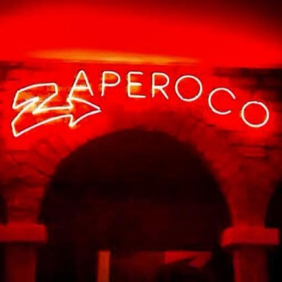 Zaperoco Bar, a tour attraction in Cali Colombia