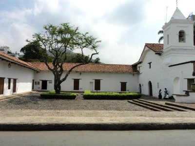 Museo Arqueológico La Merced, a tour attraction in Cali Colombia