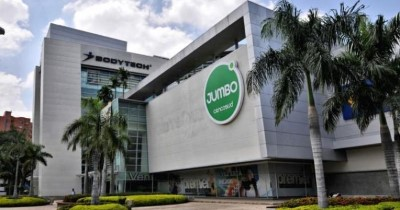 Centro Comercial Premier Limonar, a tour attraction in Cali Colombia