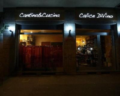 Calice DiVino, a tour attraction in Milano, MI, Italia