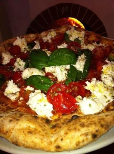 Pizza Am, a tour attraction in Milano, MI, Italia