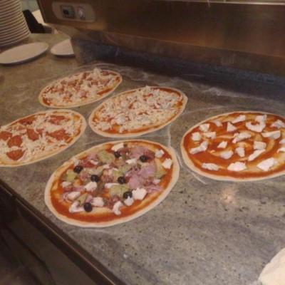 Pizzeria da Pino, a tour attraction in Milano, MI, Italia