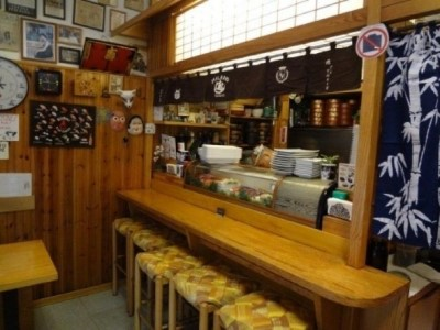 Poporoya - Alimentari & Sushi Bar, a tour attraction in Milano, MI, Italia