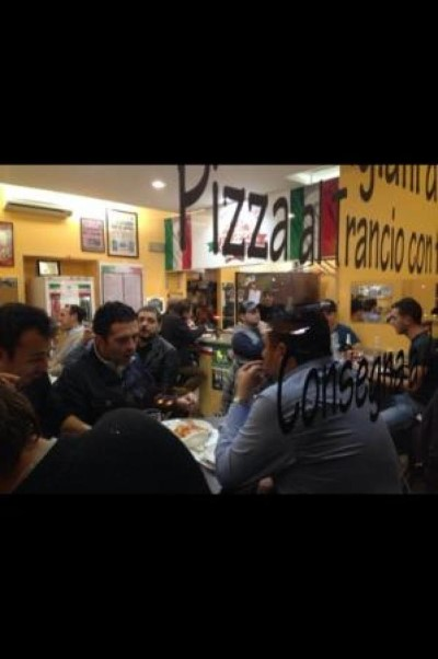 Gli Artigiani Della Pizza, a tour attraction in Milano, MI, Italia