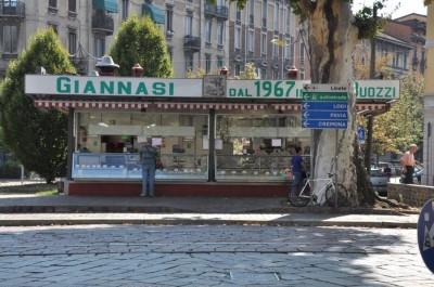 Giannasi, a tour attraction in Milano, MI, Italia