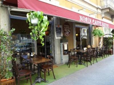 Norin Cafè Bistrò, a tour attraction in Milano, MI, Italia