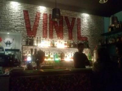 Vinyl, a tour attraction in Milano, MI, Italia