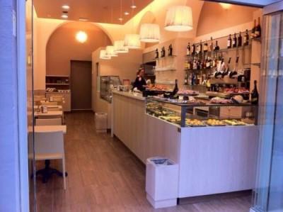 Dolce Amaro Caffè, a tour attraction in Milano, MI, Italia