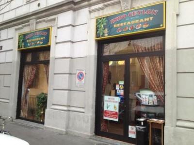 Ristorante Indo Ceylon, a tour attraction in Milano, MI, Italia