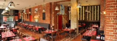 Navigli 66  Steak House, a tour attraction in Milano, MI, Italia
