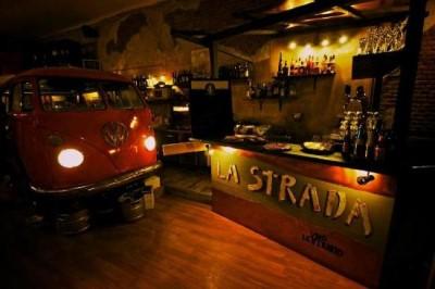 La Strada, a tour attraction in Milano, MI, Italia