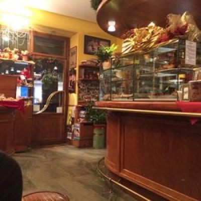 Bar Pasticceria Ted One, a tour attraction in Milano, MI, Italia