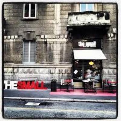 The Small, a tour attraction in Milano, MI, Italia