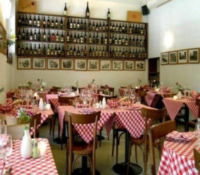 Osteria La Tabina, a tour attraction in Milano, MI, Italia