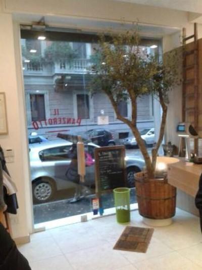 Il Panzerotto, a tour attraction in Milano, MI, Italia