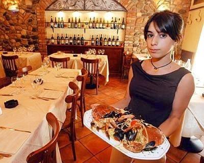 Osteria Caneva, a tour attraction in Milano, MI, Italia