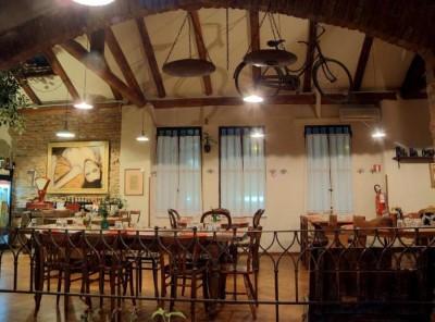 Galeria Antica Osteria, a tour attraction in Milano, MI, Italia