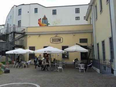 Boom, a tour attraction in Milano, MI, Italia