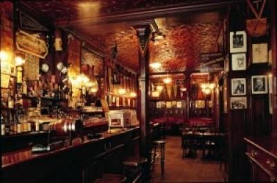 Harry's Bar, a tour attraction in Milano, MI, Italia