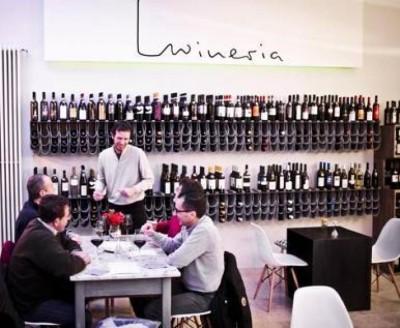Wineria, a tour attraction in Milano, MI, Italia