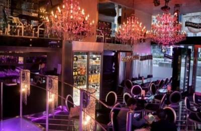 La Champagnerie, a tour attraction in Milano, MI, Italia