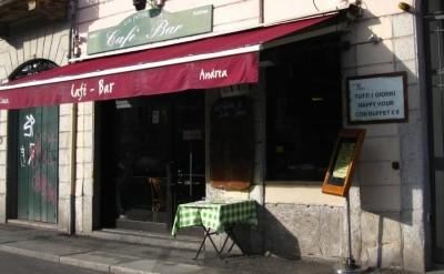 Luca & Andrea, a tour attraction in Milano, MI, Italia