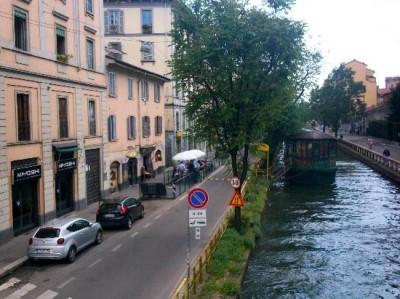 Il Torchietto, a tour attraction in Milano, MI, Italia