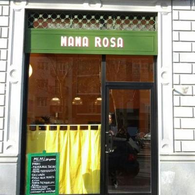 Mama Rosa, a tour attraction in Milano, MI, Italia