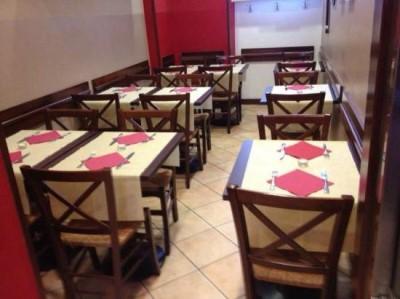 La Scalea Pizzeria, a tour attraction in Milano, MI, Italia