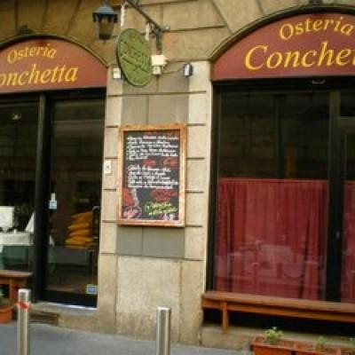 Osteria Conchetta, a tour attraction in Milano, MI, Italia
