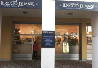 Il Riccio Di Mare, a tour attraction in Milano, MI, Italia