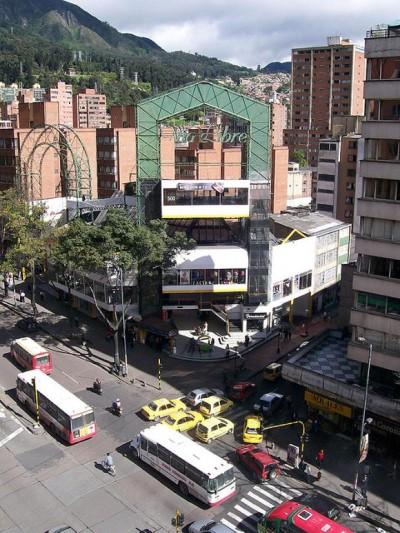 Hotel Bacata Bogota, a tour attraction in Bogota, Colombia