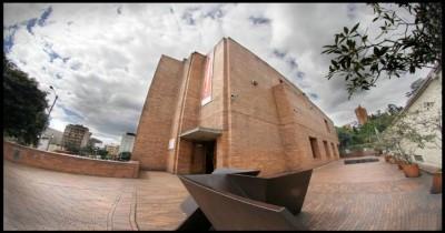 Museo de Arte Moderno de Bogotá, a tour attraction in Bogota, Colombia