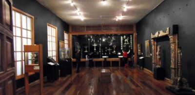 Museo de Arte Colonial, a tour attraction in Bogota, Colombia