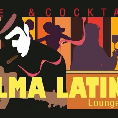Alma Latina Lounge Bar, a tour attraction in Bogota, Colombia