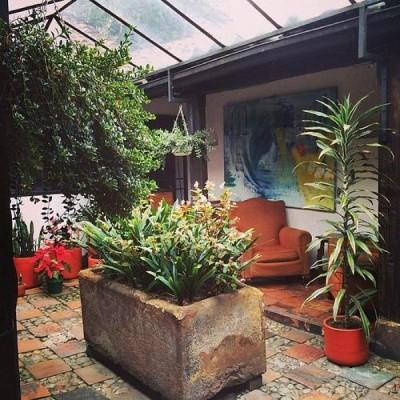 Café De La Peña - Pastelería Francesa, a tour attraction in Bogota, Colombia