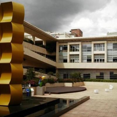 Alcaldía Mayor de Bogotá, a tour attraction in Bogota, Colombia