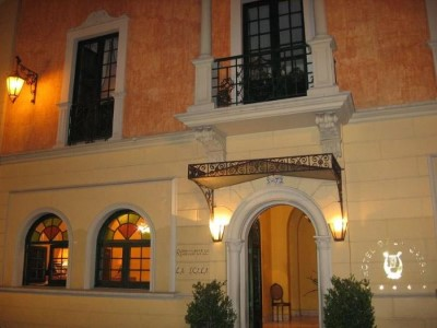 Restaurante Florida, a tour attraction in Bogota, Colombia