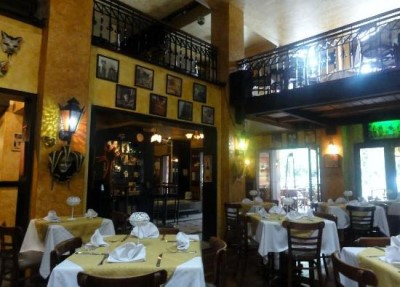 restaurante bora, a tour attraction in Bogota, Colombia