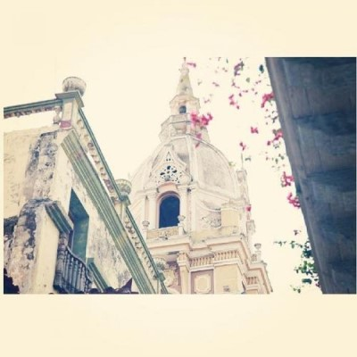 Catedral de Santa Catalina de Alejandría, a tour attraction in Cartagena - Bolivar, Colombia