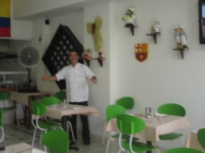 top tapas, a tour attraction in Cartagena - Bolivar, Colombia