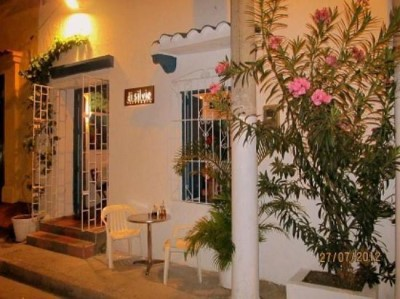 Di Silvio Trattoria, a tour attraction in Cartagena - Bolivar, Colombia