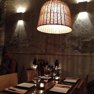 Gaucha Resto & Winehouse, a tour attraction in Cartagena - Bolivar, Colombia