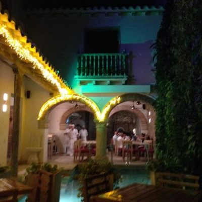 Cuzco Cocina Peruana, a tour attraction in Cartagena - Bolivar, Colombia